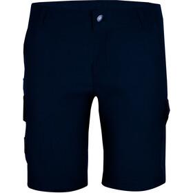 TROLLKIDS Hammerfest Shorts Niños, navy
